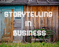 The Art of Storytelling in...