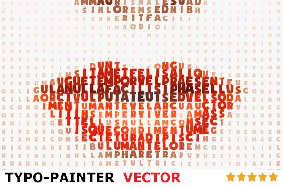 TypoPainter!
