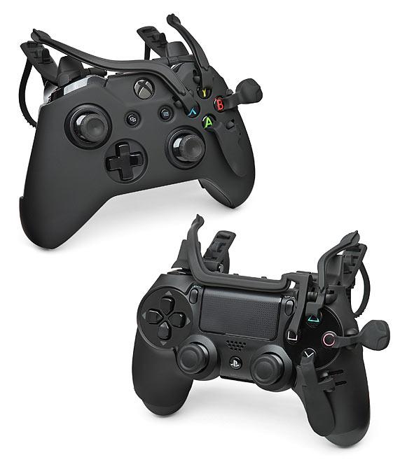 Avenger Reflex Controller Adapter