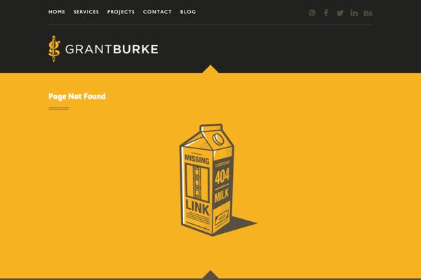 Grant Burke
