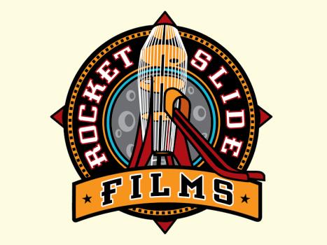 Rocketslide Films by David Cran