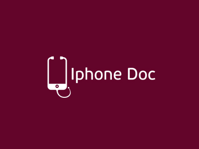 Iphone Doc by LeoLogos.com