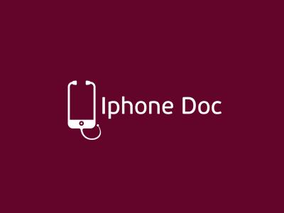 Iphone Doc by LeoLogos.com