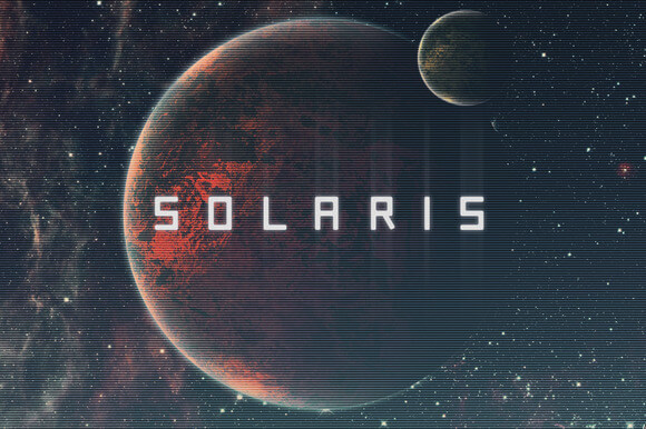 Solaris by Tugcu Design Co.