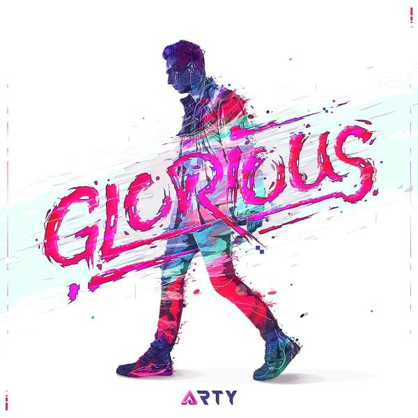 ARTY - Glorious by Mart Biemans-min
