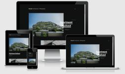 Kiyoshi Wordpress Theme