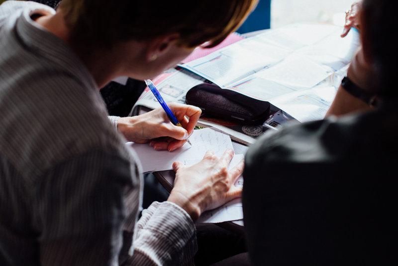 Negotiating as an Entrepreneur