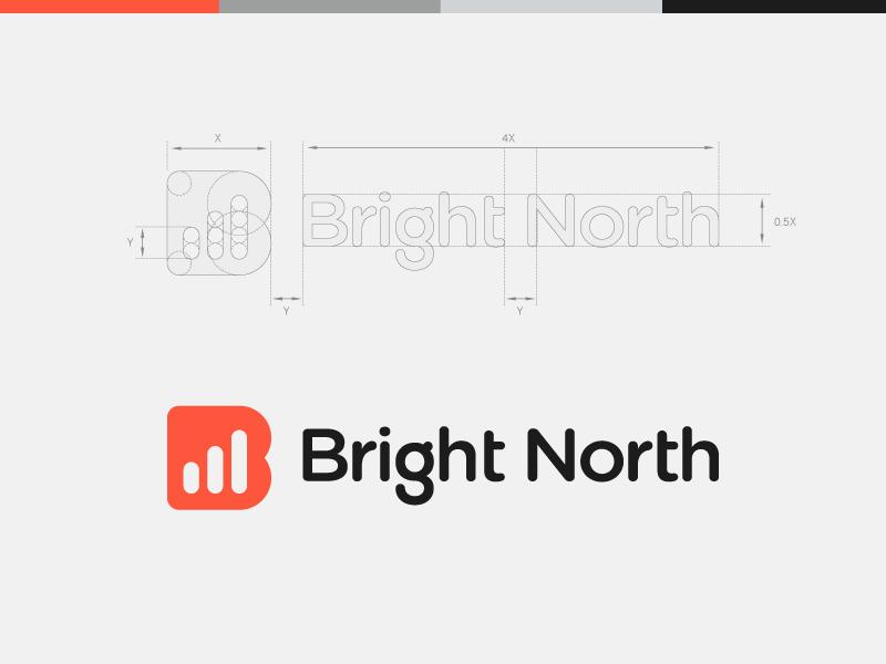 Bright North by Paulius Kairevicius