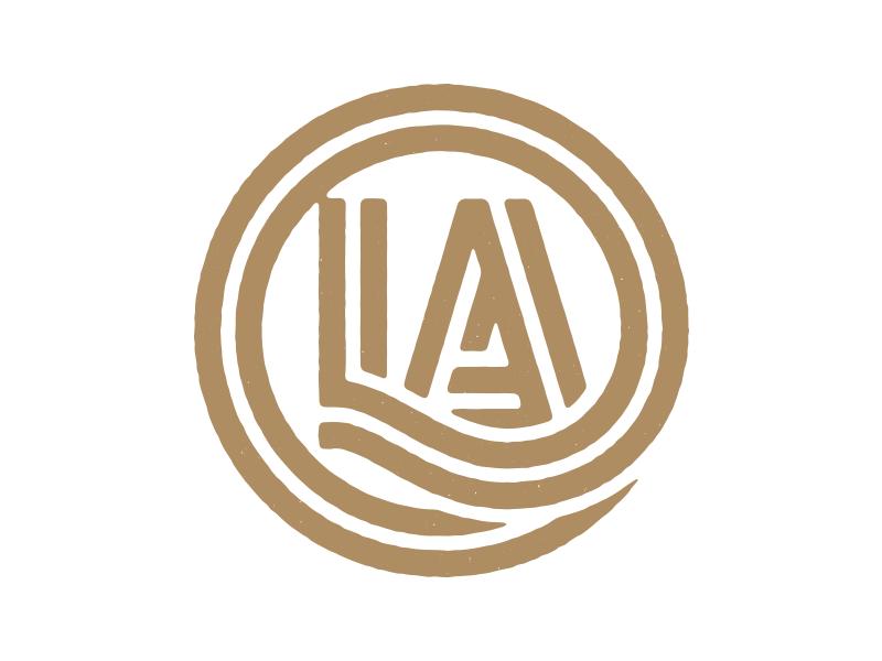 LA by Simon Walker