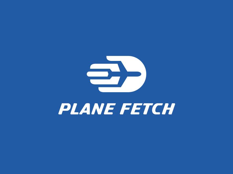 Plane Fetch by Nikita Lebedev