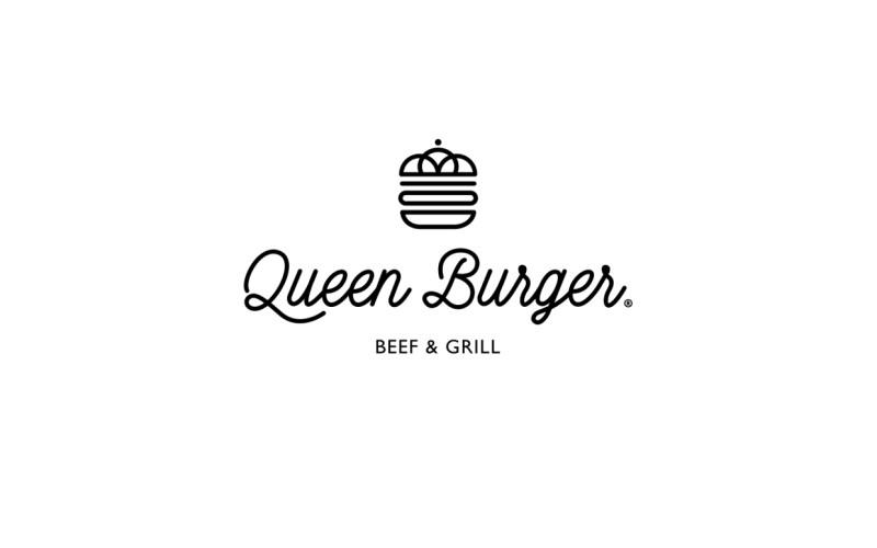 Queen Burger by Lange & Lange