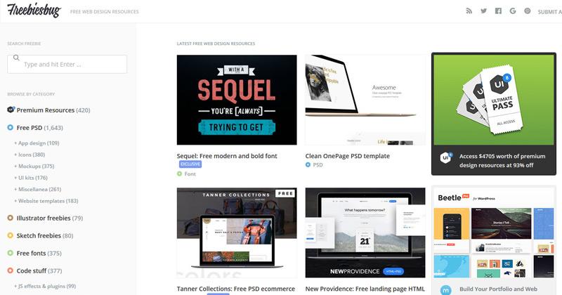 03-freebiesbug-homepage-layout