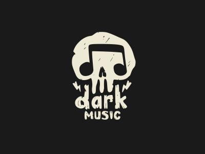 Dark Music by Maxim Baluyev