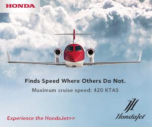 Honda Jet