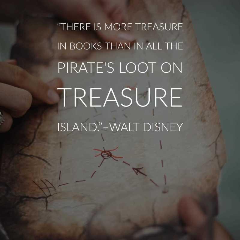 33 Walt Disney Quotes