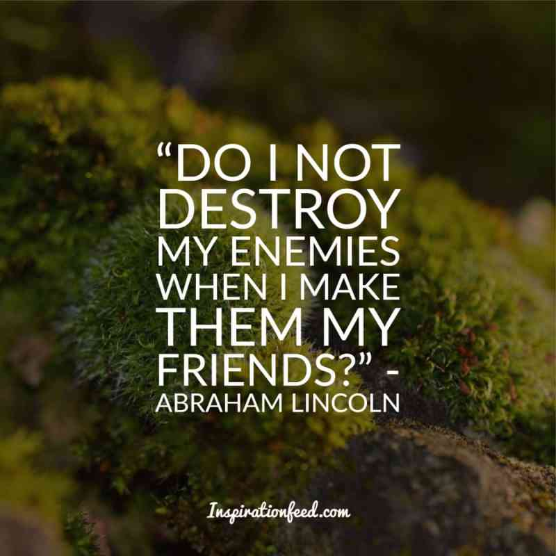 Pictures And Inspiration: 30 Powerful Abraham Lincoln Quotes On Democracy And