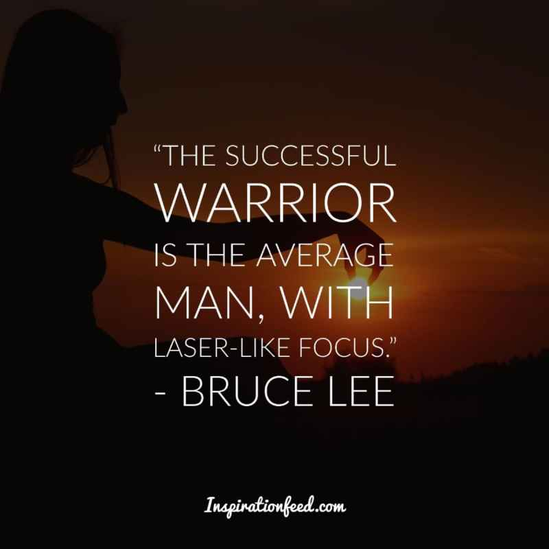 30 Bruce Lee Quotes For Self Improvement Inspirationfeed