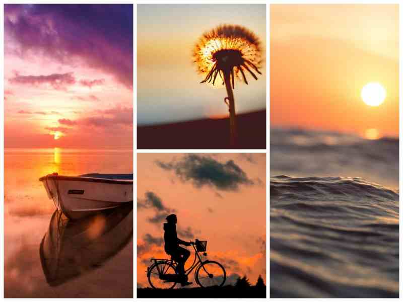 Amazing Sunset Quotes