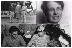 Eleanor Roosevelt Collage
