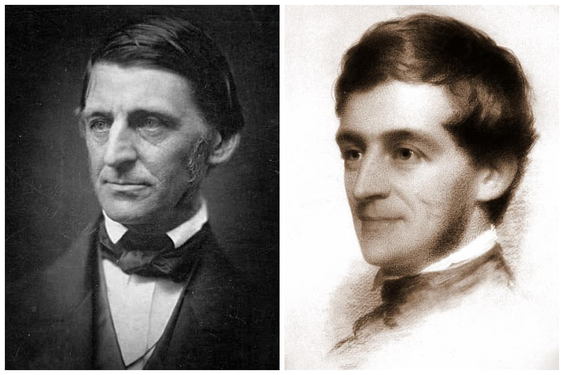 30 Best Ralph Waldo Emerson Quotes To End Your Day On A