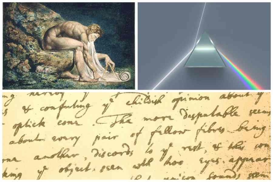 The Legacy of Sir Isaac Newton