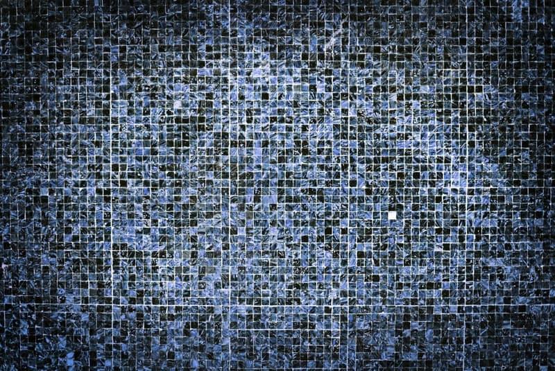 photo mosaic wallpaper