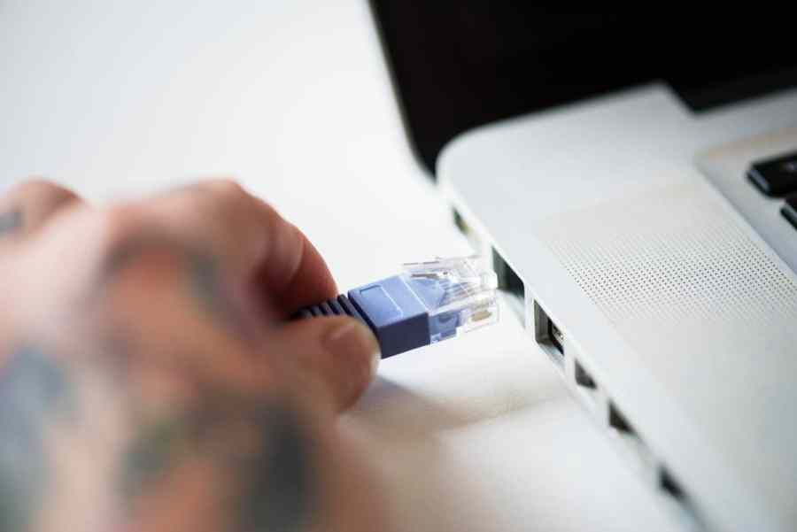 Internet Ethernet Cord