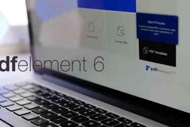 PDFElements6