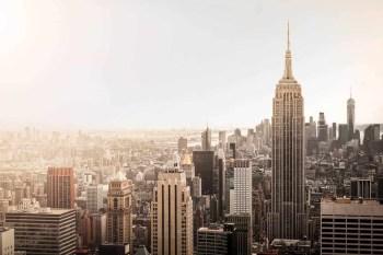 Retro NYC