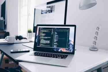 Choosing a web host