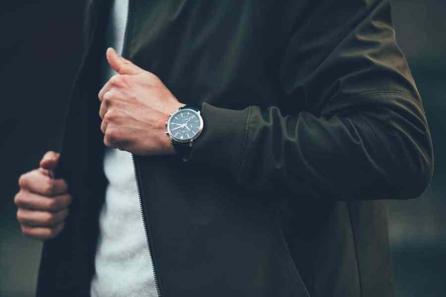 Classy Mens Watch