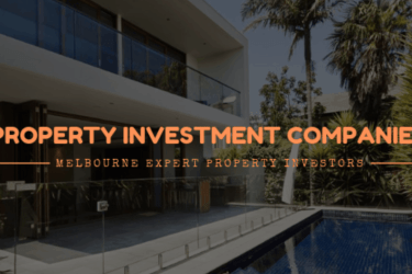 Property investment companies – Melbourne expert property investors