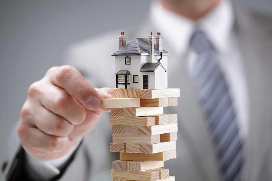 investments in real-estate