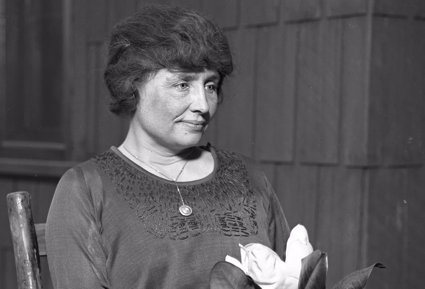 85 Amazing Helen Keller Quotes To Help You Find Your