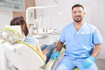 Motivational Reasons For Choosing Dentistry As A Professional Career