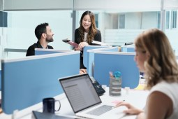 Benefits of Using a Coworking Space