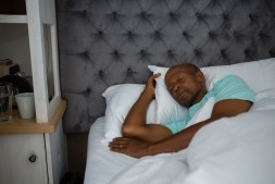 How Side Sleepers Can Get a Better Night's Sleep