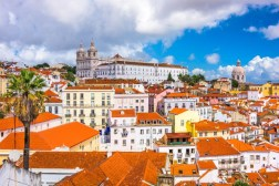 Why Lisbon Is Your Next City Break with Your Close Ones
