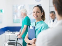 Exploring the Role of Simulation in Nurse Training