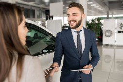 Pros and Cons of Trading in a Used Car