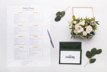 The Ultimate Guide to Stress-Free Wedding Planning