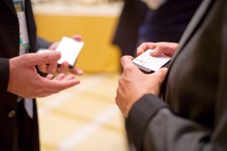 Why Business Cards Are Still Relevant In 2019