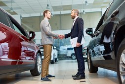How to get a car loan with bad credit