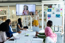 5 Ways To Run An Effective Virtual Meeting
