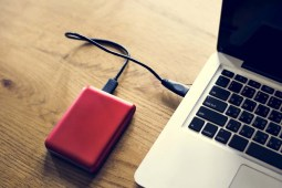 Recover Data from WD My Passport Hard Drive