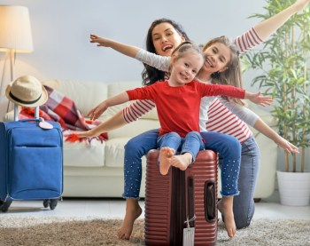 How To Plan for a Family Holiday in Saudi Arabia