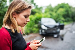 3 Tips for Finding a Car Accident Lawyer