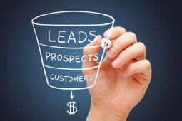 Sales Funnel Stats
