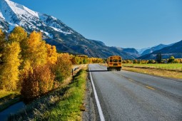 How Schools in Norway are Raising Money to go on Field Trips