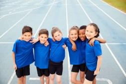 3 Big Ways Sports Help Your Kids